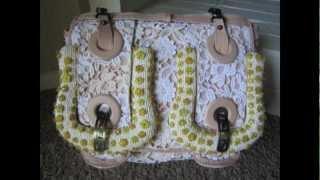 Real or Fake Fendi Handbag  Key things to look for. 946070b37b889
