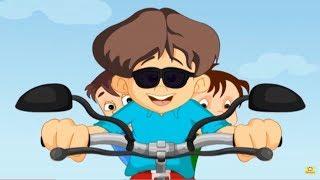 Tintu Mon Jokes   Malayalam Comedy Non Stop Animation Story   2017 Full HD