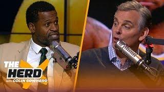Stephen Jackson says he was better than Ray Allen, talks Kuzma as LeBron's #2   NBA   THE HERD