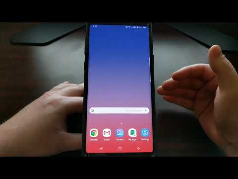 Galaxy Note 9 | Fixing Bluetooth Connection Issues