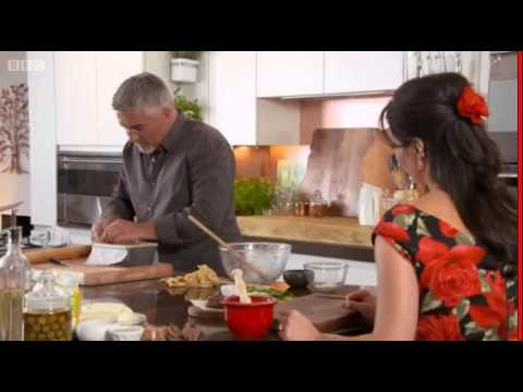 Raised Pork and Egg Pie Recipe - Paul Hollywood