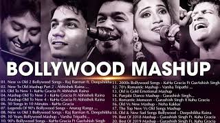 Hindi Songs 2020 | Old Vs New Bollywood Mashup Songs 2020 | New Hindi Mashup Songs 2020