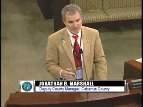 Cabarrus County Commissioners Mtg 12.16.2013