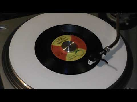 Dave And Ansil Collins - Double Barrel - 45RPM