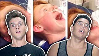 Doctors Accidentally Gave This Kid Too Much Anesthesia