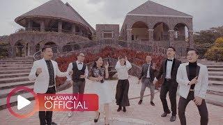 Delon & Friends - Jingle Bell Rock (Official Music Video NAGASWARA) #music