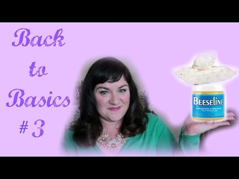 Back to Basics #3: My Favorite Way to Remove Makeup