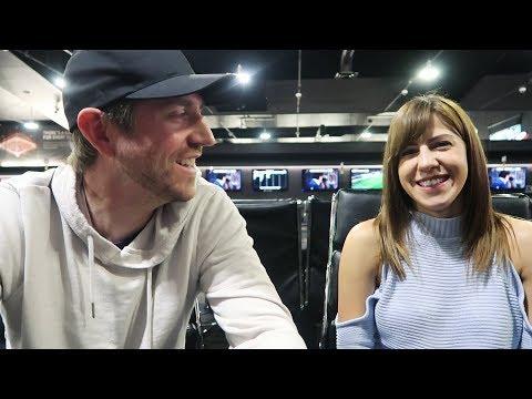 Grinder to Super High Roller: Kristen Bicknell