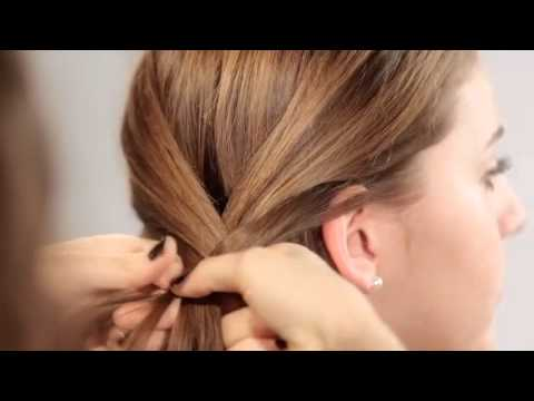 How-To Do: A Side Fishtail Braid - Style Files