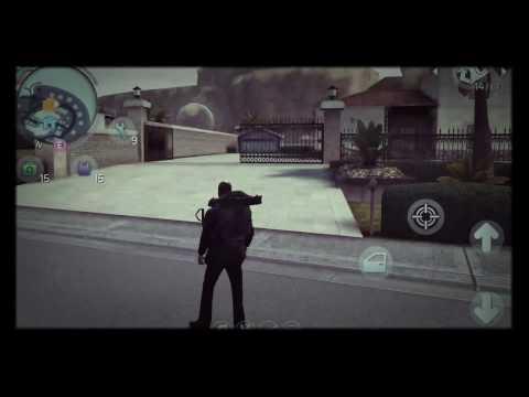 Jetpack gangstar vegas