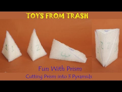 Fun with Prism | English