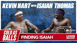 Kevin Hart And Isaiah Thomas Talk About When Size Matters And When It Doesn