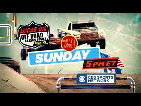 CBS sports network Pro 2 and ProLite RD10