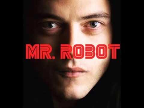 Mac Quayle - Ddos Attack (OST Mr. Robot)