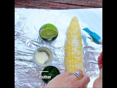 3 Ways to Flavor Corn On The Cob