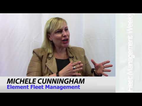 Powerful Benefits for Drivers from Connected Vehicles | MICHELE CUNNINGHAM | Fleet Management Weekly