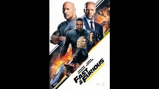 A$ton Wyld - Next Level | Hobbs & Shaw OST