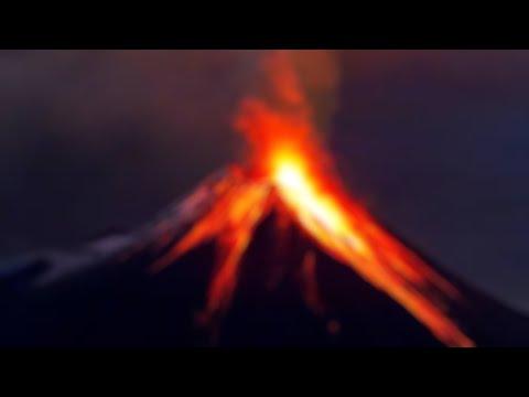 Volcano Pack Release! (My Orange pack)