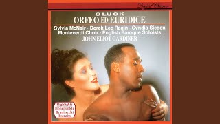 Gluck Orfeo Ed Euridice Wq 30  Act 3  Trionfi Amore