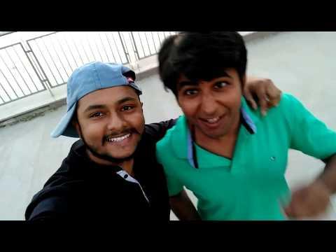 VLOG #6 : Met Babu Bhaiya | My Daily LifeStyle | YouTubers MeetUP | Gomti River Front