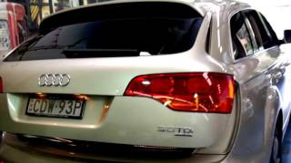 2006 Audi Q7 Quattro Wagon