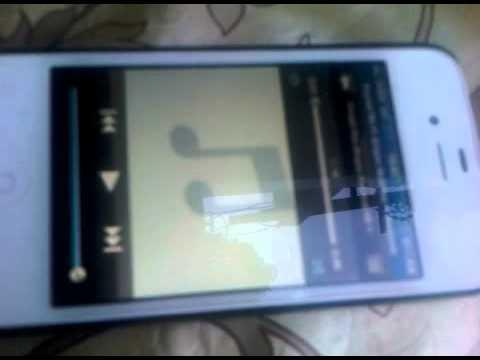 iPhone Unlock Sound