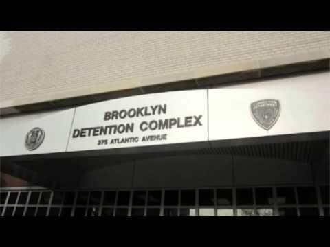 Manhattan Criminal Court