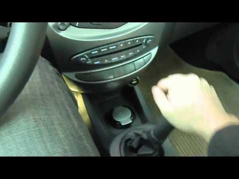 Manual vs. Automatic Transmission