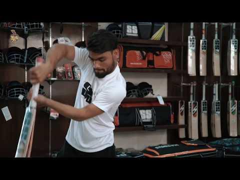 Rinku's Bat Story   KKR Hai Taiyaar   Kolkata Knight Riders   VIVO IPL 2018