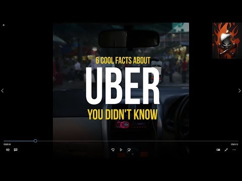 Top Facts : UBER