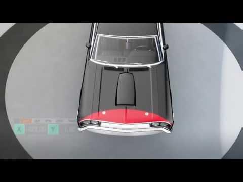 Forza Horizon 3 Flame tutorial #1
