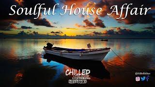 Soulful House Affair 2020 Nov Ft Chymamusique FAWA Louie Vega ArtWork NutownSoul Earful So