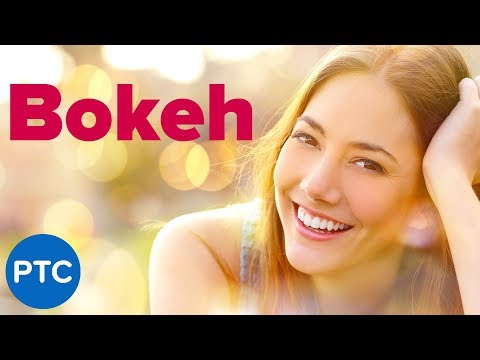 Create and Apply BOKEH Overlays in Photoshop | 90-Second Tip #03