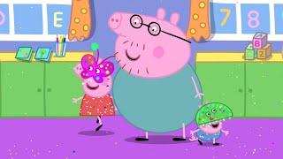 Peppa Pig Full Episodes |Masks #28