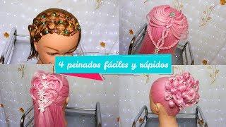 Peinados Viriyuemoon Videos