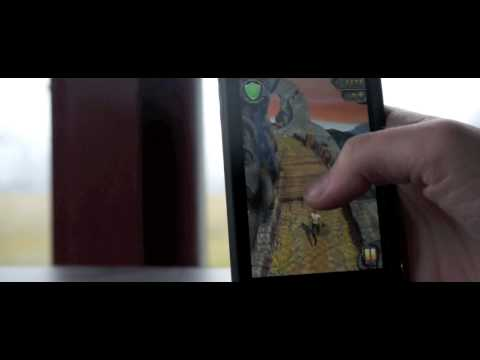 Temple Run 2 App Review for iPhone, iPad, iPod Touch