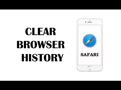 How to Delete/Clear Safari History and Website Data on iPhone