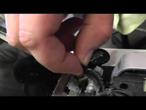 Dell Studio 1550 Power Button Repair by TimsComputerFix.com