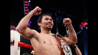 Download WHY MANNY PACQUIAO MAY BE A BIG PUNCHER THE ERROL SPENCE Video