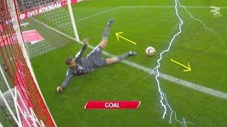 20 Unforgettable Own Goals in Football