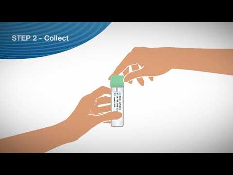 How to do the test – National Bowel Cancer Screening Program