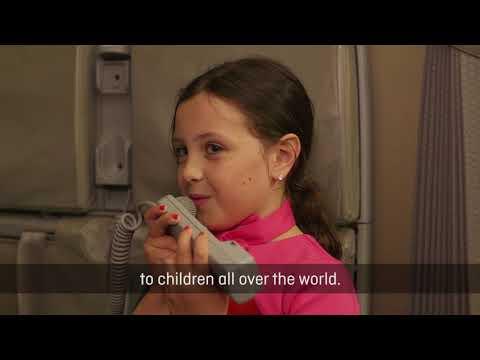 UNICEF World Children's Day 2017