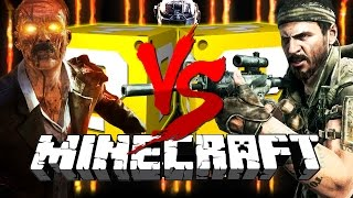 Minecraft   CALL OF DUTY LUCKY BLOCK CHALLENGE   REMOTE EXPLOSIVES!!