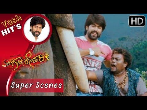 Yash meets heroine after ages   Yash Movies   Googly Kannada