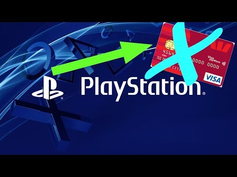 HOW TO DELETE CREDIT CARD DETAILS FROM PSN ACCOUNT