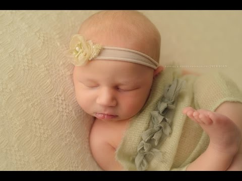 DIY Upcycled Newborn Prop Sewing Tutorial and Free Pattern
