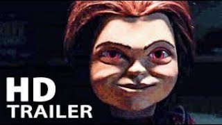 Download CHILD'S PLAY Official Trailer #2 - (2019) the flaco Clash of clans Video