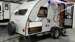 2019 R-Pod 178 10TH Anniversary at Couch's RV Nation a RV Wholesalers