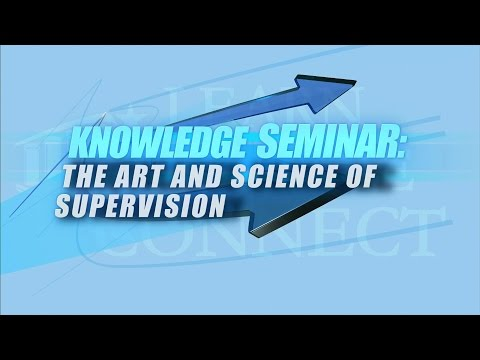 Knowledge Seminar: The Art and Science of Pretrial and Probation Supervision