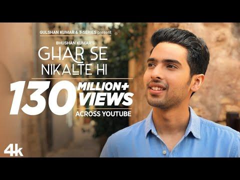 Ghar Se Nikalte Hi Song   Amaal Mallik Feat. Armaan Malik   Bhushan Kumar   Angel